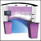 Alumalite Display